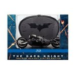 The Dark Knight (Limited Edition with Batpod) [Blu-ray] $42.51 (approx) Delivered