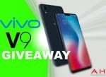 Win a Vivo V9 Handset from Android Headlines