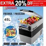 KENNER Portable Fridge/Freezer 20% off (from $223.3) @ aus-auc.2010 eBay