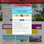 10% off Hotels at Hotels.com