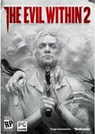 [Steam] The Evil Within 2 PC AU $15.99 OR AU $15.19 (with 5% off Code) @ Cdkeys