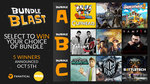 Win 1 of 5 Steam Game Bundles from Fanatical/Vdiots