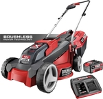 Ozito Power X Change 18V Brushless Lawn Mower Kit $249 @ Bunnings