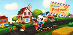 [Android/iOS] $0 - Dr Panda Postman | Learn Spanish with MosaLingua Premium @ Google Play/iTunes
