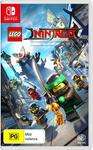 [Switch] The LEGO Ninjago Movie Video Game $29 + Delivery (Free with Prime/ $49 Spend) @ Amazon AU & JB Hi-Fi