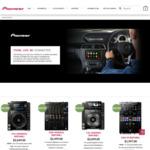 [Refurb] Pioneer Android Auto/Apple Carplay Headunit AVH-X8850BT $420 (RRP $1150) + More @ Pioneer AU