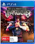 [PS4] Fist of The North Star: Lost Paradise $39.00 (RRP $89.00) + Delivery (Free with Prime/ $49 Spend) @ Amazon AU