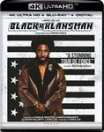 BlacKkKlansman (4K + Blu Ray + Digital) $18.57 + Shipping (Free with Prime over $49) @ Amazon AU via Amazon US