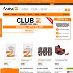 20% off Storewide @ Amino Z