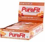 Purefit Protein Bars X 15 Only $24.75 (Was $90) Ultimate Nutrition Creatine $5 (Was $29.90), + $10 Shipping @ Bargain Nutrition