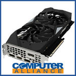 [eBay Plus] Gigabyte RTX 2060 6GB WINDFORCE Gaming $494.10 Delivered @ Computer Alliance eBay