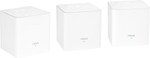 Tenda Nova MW3 Dual-Band Mesh Wifi System: 2 Pack $99, 3 Pack $149 (+ Bonus Movie Ticket via Redemption) @ Mwave & PC Byte
