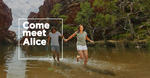 Win a Trip to Alice Springs for 4 Worth $10,522 or 1 of 50 $100 Holiday Vouchers from Virgin Australia