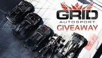 [PC] Free - Grid Autosport (Play for 5 Minutes to Keep Forever) - GameSessions