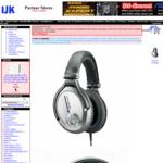 Sennheiser PXC 450 Noise Cancelling Headphones $179 + Delivery @ IJK.com.au