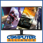 "LG 32UK550-B 32"" 4K VA Monitor FreeSync HDR10 $476 + $15 Shipping (Free with eBay Plus) @ Computer Alliance eBay"