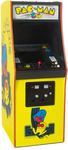 Pac-Man 1/4 Scale Fully Playable Arcade Machine $124.47, Fallout - Pip-Boy 2000 Mk VI Self-Assembly $124.47 @ EB Games