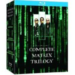 Complete Matrix Trilogy on Blu-Ray for £14.99 + Shipping