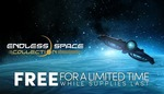 [PC, Mac, Steam] Endless Space - Collection - Free for Humble Bundle Newsletter Subscribers