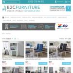 Furniture Clearance Sale (e.g. Hardwood Dining Chair $39, Study Desk $249) @ B2C Furniture