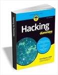 Hacking for Dummies eBook, 6th Edition - Free for a Limited Time (Regular Price $30) @ Tradepub
