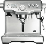 Breville BES920BSS Dual Boiler Espresso Machine $799.20 + Delivery (Free C&C) @ The Good Guys eBay