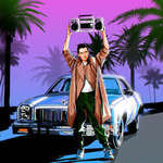Retrowave Touch Music Bundle on Groupees - US $1 (~AU $1.50) Minimum
