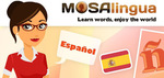 [Android] Free - Learn Spanish with Mosalingua Premium (Was $7.99) @ Google Play