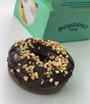 "[VIC] Free ""Nuts about Hemp"" Doughnuts Monday (11/11) from 8AM @ Doughnut Time (Melbourne)"