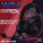 Win a HyperX Cloud Orbit Headset Worth $489 from PC Case Gear