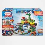 Fisher-Price Thomas and Friends Super Station Track Set $129 (Was $179) Delivered @ Target Australia