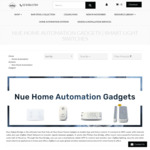 Nue Zigbee Smart Light Switches Works with Philips Hue 15% off /W Coupon From $49.08 + Free Shipping @ Lectory.com.au
