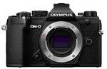 [Pre Order] Olympus E-M5 Mark III Body $1614.15 + $9.95 Shipping @ digiDIRECT