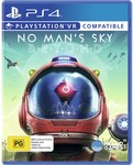 [PS4] No Man's Sky: Beyond $19 @ Big W