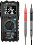 MESTEK 10000 Counts True RMS Digital Multimeter US $22.99 / AU $34.28 Delivered @ Tomtop