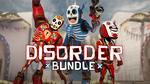 [PC] Steam - Disorder Bundle - $1.59 AUD (4 Games Incl. Dex) / $7.99 AUD (12 Games) - Fanatical
