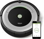 iRobot Roomba 690 Robot Vacuum $489.99 Shipped (Was $727) @ Amazon AU