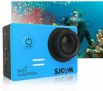 Up to 60% off Action Cameras & Drones (SJCAM SJ6 Legend 4K $110, Syma X8HW $55 + More) @ Geardo (Delivery / Pick up VIC)