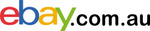 eBay AU: up to 3% Cashback (Excludes Purchases Made with Coupon Codes) @ ShopBack