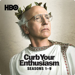 Curb Your Enthusiasm Seasons 1 to 9 for $49.99 ($5.55 a Season) @ iTunes AU