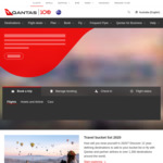 New Route: Qantas from Sydney to Ballina Daily from $115 or 8,000pts + $37 @ Qantas.com