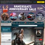 [PC] Steam - Ancestors Legacy - $12.74 AUD - Gamersgate