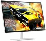 "[eBay Plus] AOC 32"" Q3279VWFD8 IPS LCD Monitor 2560X1440 75hz $287.55 Delivered @ Futu Online eBay"