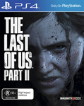 [eBay Plus, PS4] The Last of Us Part 2 $49 Delivered @ The Gamesmen eBay