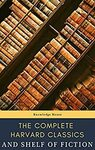 [eBook] Free: The Complete Harvard Classics and Shelf of Fiction @ Amazon AU/US