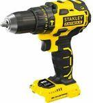 Stanley 18V Brushless Hammer Drill $49.99 + Postage, Stanley 18V Brushless Impact Driver $67.50 + Postage @ Supercheap Auto eBay