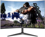 """AOC C27B1H 27"""" Curved 60hz FHD FreeSync Gaming Monitor $279 (Was $299), Monitor Stand (2 Arms) $37 Delivered @ Australia Stock"""