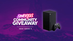 Win a Xbox Series X from Sweeps