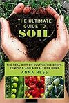 """[eBook] Free: """"The Ultimate Guide to Soil"""" $0 @ Amazon AU, US"""