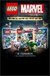 [XB1] LEGO Marvel Collection Digital $22.48 @ Microsoft/Xbox